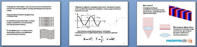Слайды презентации: Резонанс в параллельном колебательном контуре