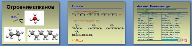 Слайды презентации: Радикальные и электрофильные реакции углеводородов и их производных